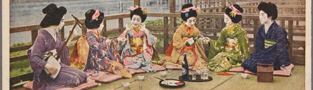 La Via del Sake 🇯🇵🍶🇮🇹