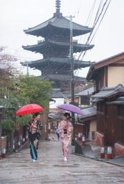 Hokan-ji Temple