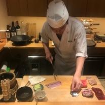 Isana Itamae sushi.JPG