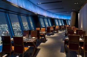 New_Otani_sky-restaurant
