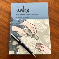 Cover con penna